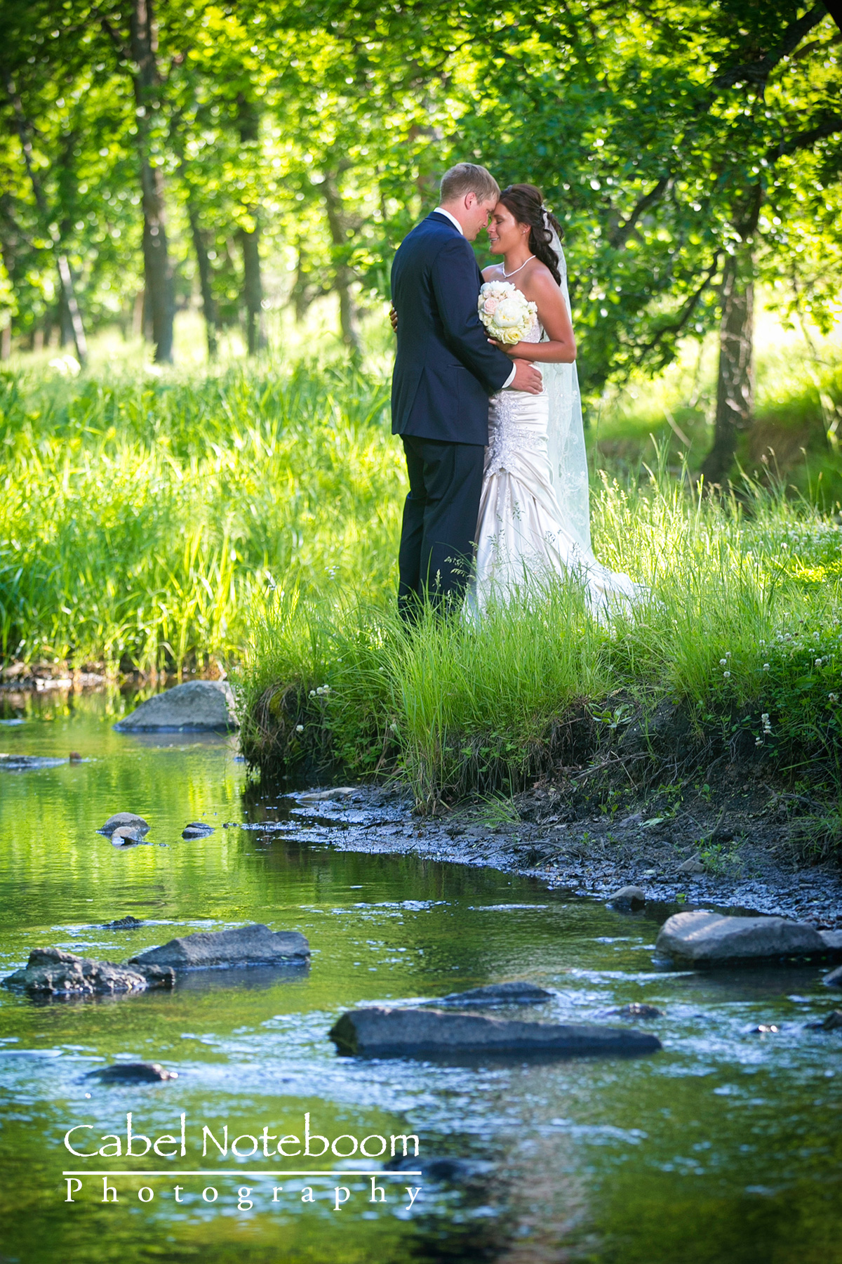Custer State Park Wedding